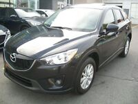 2013 Mazda CX-5 GS FWD MOONROOF, BACK UP CAMERA, HEATED SEATS