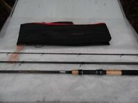 MaxPower 13' Extreme Match Float Fishing Rod, Excellent Condition
