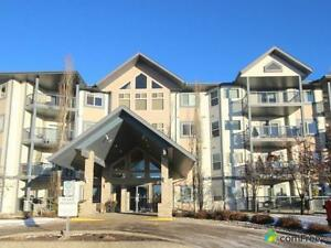 $341,000 - Condominium for sale in Sherwood Park