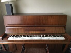 Second hand piano for sale