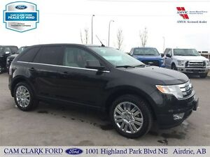 2010 Ford Edge Limited V6 AWD