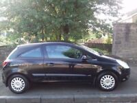 Vauxhall Corsa Life 1.3 CDTI 2007 (07)**Low Road Tax**Long MOT**Very Economical Car**ONLY £1495!!!