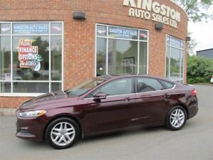 2013 Ford Fusion SE | $54.50/week, taxes in, $0 down
