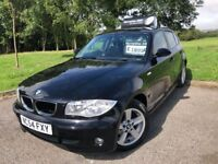 2004 54 BMW 116i SE 1.6 5 DOOR HATCHBACK - ONLY 2 FORMER KEEPERS - *AUGUST 2019 M.O.T*