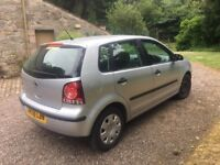 FOR SALE VOLKSWAGON POLO 2006 - EXCELLENT RUN AROUND or LEARNER CAR