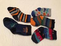 Socks for 4 years old boy