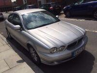 jaguar 2003 2.5 V6 Automatic Spares or repairs No reverse