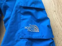 ⛷** Boys Skiing Pants Size XS (Age 7-8) The North Face **⛷