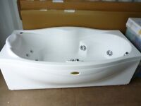 Jacuzzi Retreat Whirlpool Bath