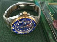 Rolex Oyster Submariner automatic