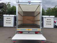 Man and Van Transport Great prices fast freindly and reliable