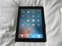 iPad 64GB Black Silver front back camera for sale
