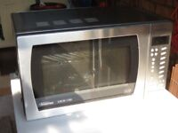 Panasonic Combination Microwave Oven - Model NN-A574SF