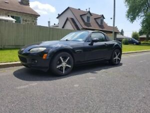 2007 Mazda MX-5 GS - TRES PROPRE - FULL