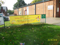 Skamps Pre-school Day Nursery