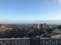 Lovely 4 bedrooms house to let. Outdoor balcony with amazing city view