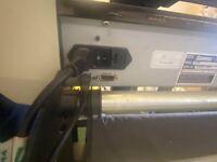 SummaCut R D120 Vinyl Cutter Plotter