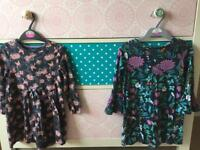 3-4 large girls clothes bundle-great condition!
