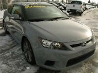 2011 Scion tC PANO/MAGS/BLUETOOTH