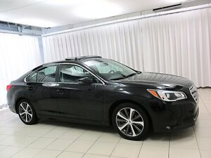 2015 Subaru Legacy 3.6R LIMITED AWD SEDAN w/ SUNROOF, BACKUP CAM