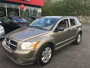 2008 Dodge Caliber SXT***CREDIT 100% APPROUVE***
