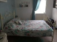 Kings size bed frame