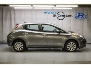 2014 Nissan LEAF **S QUICK CHARGE**, BLUETOOTH