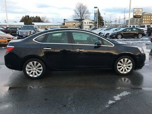 2012 Buick Verano CX , Cloth Alloys FWD Kingston Kingston Area image 8