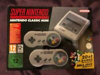 SNES New includes 200+ Games also IGN list of top 100 Games!