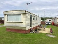 STATIC CARAVAN FOR SALE – 4 STAR PARK – 12 MONTH SEASON – HEYSHAM / MORECAMBE
