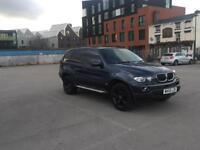 BMW X5 M SPORT. Auto. Diesel. Facelift. 4x4. Alloys. £4399 Ono swaps px part ex Audi Mercedes vw