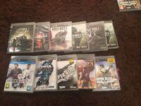 11 PS3 games