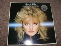Bonnie Tyler Vintage 1983 Vinyl LP - Offers considered on all listings for sale