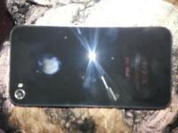 iphone 4 black 40 pound