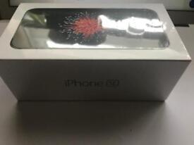 Brand new sealed apple iphone se 32gb unlocked to all network
