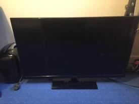 """Panasonic 39"""" tv"""