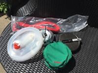 Various camping accessories - £20 the lot