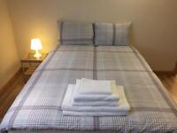 1 Bedroom Serviced Apartment - Sleeps 4 - Available ONLY on Short Term - Weekend / Week / Month