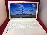 Toshiba Satellite L50-B Laptop – White
