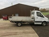 Iveco daily body