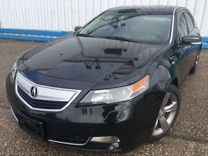 2012 Acura TL Tech Package AWD *NAVIGATION*