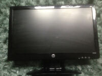 HP monitor model number HP 2011X 20 inch widescreen