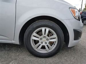 2012 Chevrolet Sonic LS - FREE WINTER TIRE PACKAGE - With the Pu London Ontario image 6