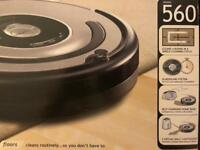 Irobot Roomba 560 refurbished