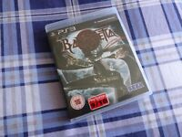 Bayonetta - PS3 PlayStation 3 Game *Boxed in As New Condition*