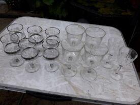 Wine Glass Assortment