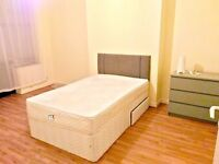 £150pw Huge Double room available for single person only in Crouch End