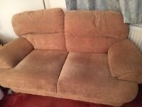 Sofa in good condition £45
