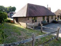 2 Bed Detached cottage