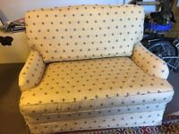 2 seaters sofa bed for sale